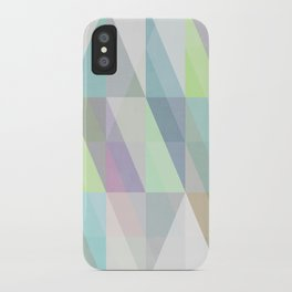 Nordic Combination 8X iPhone Case