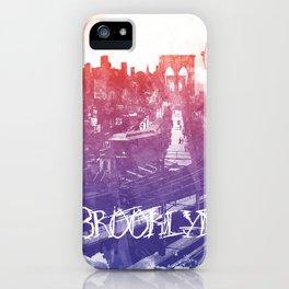 BrooklynToNY iPhone Case