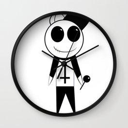 ofwgkta wall clocks society6