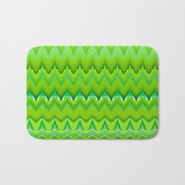 Pandanus in Indonesia Bath Mat