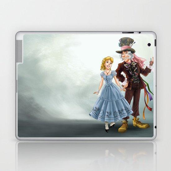 Costume Switch Laptop & iPad Skin