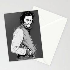 Prince Vince Stationery Cards
