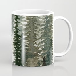 The Pathless Woods Coffee Mug