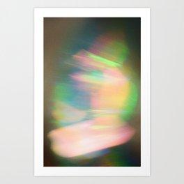 aurabora Art Print
