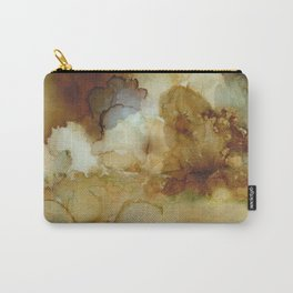 Alcohol Ink 'The Storybook Series: The Little Match Girl' Carry-All Pouch
