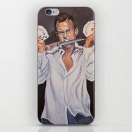 George Oscar Bluth iPhone Skin