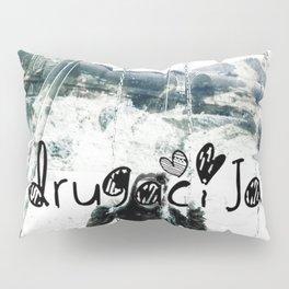 different Pillow Sham