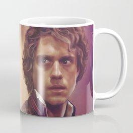 Enjolras Coffee Mug