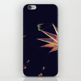 All The Pretty Lights - VII iPhone Skin