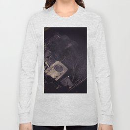 Midnight in Tehran Long Sleeve T-shirt