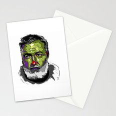 E. Hemmingway Stationery Cards