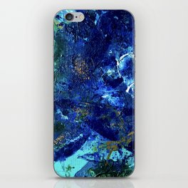 Jelly Belly of the Deep, Tiny World Environmental Collection iPhone Skin