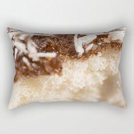 Soft and fluffy lamington Rectangular Pillow