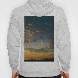 Viewing the Sunset Hoody