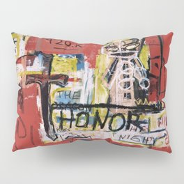 Honor Pillow Sham