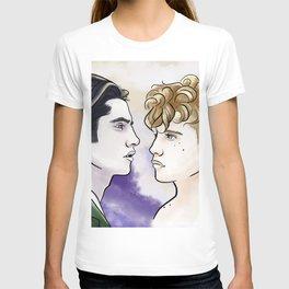 star-crossed T-shirt