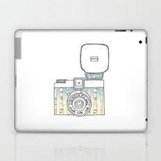 Photo in Russian Style  Laptop & iPad Skin