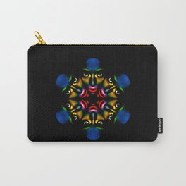 Afrocentric SWA Carry-All Pouch