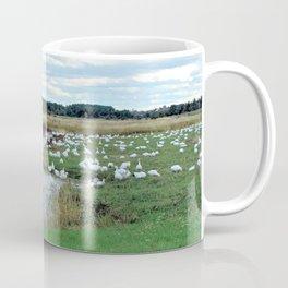 1001 Snow Geese Coffee Mug
