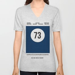 TBBT 73 Unisex V-Neck