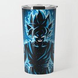 Goku Travel Mug