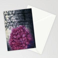 September Bloom Stationery Cards