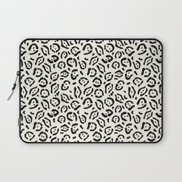 Tribal Cat 1 Laptop Sleeve