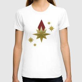 Superhero Stars T-shirt