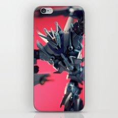 Soundwave iPhone & iPod Skin