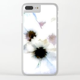 A Fresh Breath Of Spring Clear iPhone Case