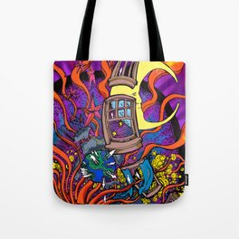 This instance Tote Bag