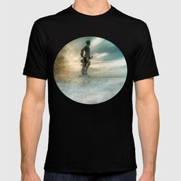 Dreams about sea T-shirt