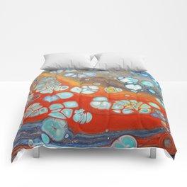 Liberty Comforters