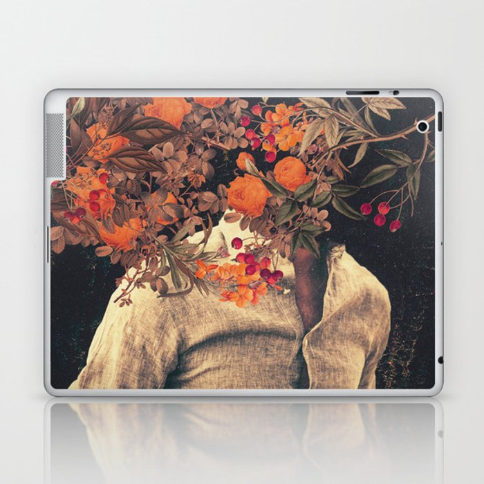 Roots Laptop & iPad Skin