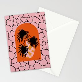 All the places Stationery Cards
