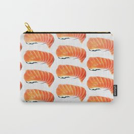 Sushi Pattern Carry-All Pouch
