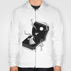Discover New Worlds Hoody
