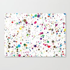 I Know There's Gonna Be Good Times Canvas Print