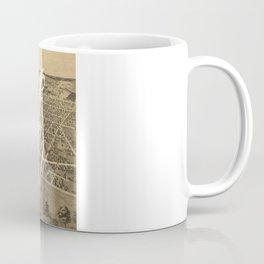 Ypsi! Coffee Mug