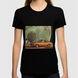 Just another day on earth T-shirt