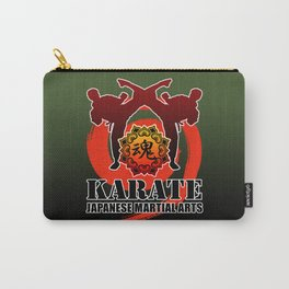 karate5 Carry-All Pouch