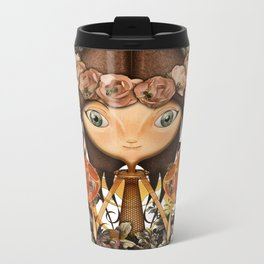 Sweetheart Metal Travel Mug