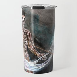 Heartstrings Body Travel Mug