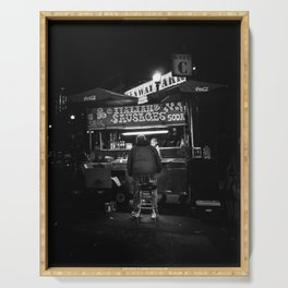Fenway Park - Street Weenie Serving Tray