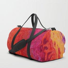 Hey RED! Duffle Bag
