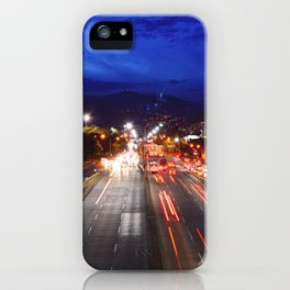 Medellin iPhone Case