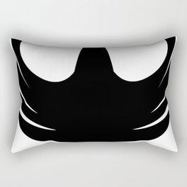 Go Rogue! Rectangular Pillow