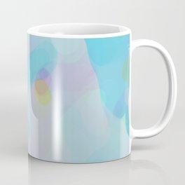 electron //1 oil and water Coffee Mug