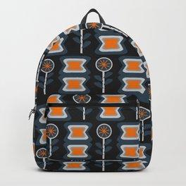 Floral decor Backpack