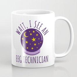 Future EEG Technician Graduation Gifts Coffee Mug